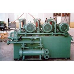 机床液压系统泵站厂家-威海液压系统泵站厂家-茂源液压泵站图片