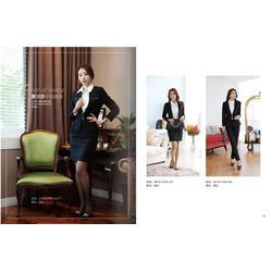 福州韓茗雅服飾(圖)、職業裝 女式、鎮江市職業裝女圖片