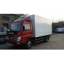 武安4米2冷藏车厂家_济南沃格尔(图)图片