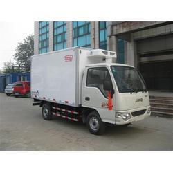 济南沃格尔(图)、福田小型冷藏车、烟台小型冷藏车图片
