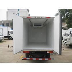 小型冷藏车报价_济南沃格尔(在线咨询)_德州小型冷藏车图片