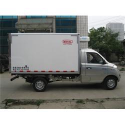 伽途冷藏车厂家、济南沃格尔(在线咨询)、伽途冷藏车图片