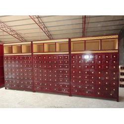 木质中药柜定做|中药柜厂家|木质中药柜图片