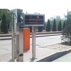 自动道闸|腾龙电子(在线咨询)|江岸道闸图片
