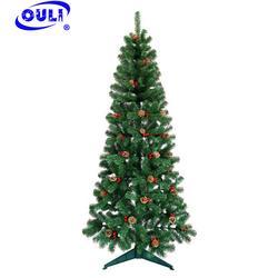 贵州圣诞树,欧力工艺品值得信赖,圣诞树售卖图片