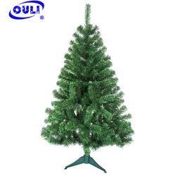 山东圣诞树、欧力工艺品厂家直供、圣诞树生产图片