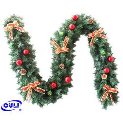 圣诞藤条厂家-欧力工艺品热情服务(已认证)四川圣诞藤条图片