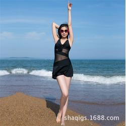 佳奇葩 女式连体泳衣-连体泳衣图片