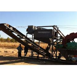 甘肃洗沙、风化砂洗沙机、青州远华环保科技(多图)图片