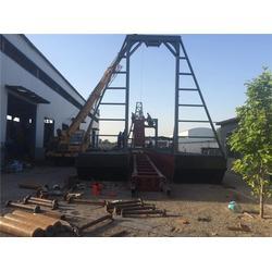 挖沙机-吉林挖沙-青州远华环保科技(查看)图片