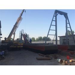吉林挖沙船优惠_挖沙船_青州远华挖沙船厂(多图)图片