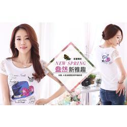 外贸t恤、宇之巅(在线咨询)、女装 外贸 t恤图片