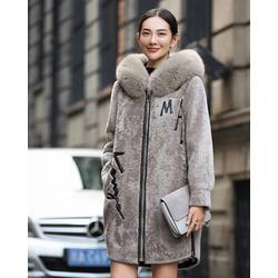 羊剪绒大衣品牌,北京羊剪绒大衣品牌,宇之巅 羊剪绒图片
