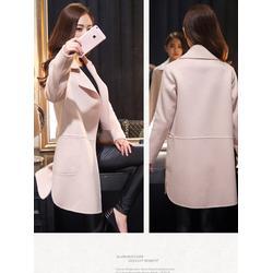 石家庄女士双面呢大衣、品牌女士双面呢大衣、宇之巅图片