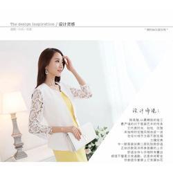 职业装工服,职业装,上海韩茗雅服饰图片