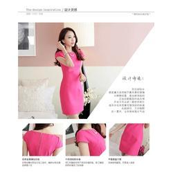 夏季女性职业装,泰州职业装,上海韩茗雅服饰(查看)图片