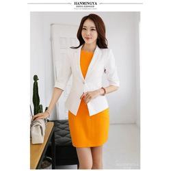 福州工作服定制公司|韩茗雅服饰(已认证)|福州工作服图片
