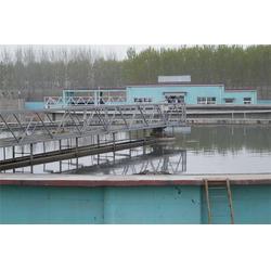 半桥式刮泥机行情、临汾市半桥式刮泥机、金昊三扬环保图片