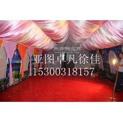 亚图卓凡yatu-带风景画结婚酒席大型充气帐篷图片