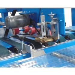 糊箱机|荣泉纸箱机械|糊箱机厂家图片