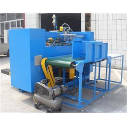 半自动钉箱机,厂家钉箱机,纸箱机械专卖(多图)图片