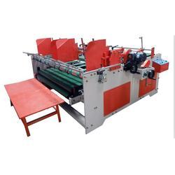 高速糊箱机,荣泉纸箱机械设备(在线咨询),半自动糊箱机图片
