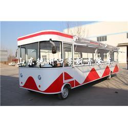 定做巴士餐车 巴士餐车 四季飘香餐车