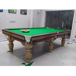 新爵台球(图),广州台球桌厂家哪家好,从化区台球桌图片