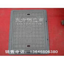 污水井盖-品质优异树脂井盖 雨水篦子  规格 型号 宏兴专业制造图片