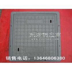 检查井盖-欢迎来电 集水井盖 人孔盖 规格 型号 宏兴专业制造图片