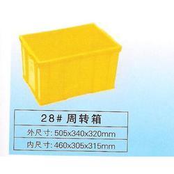 湖北塑料箱、松岗塑料箱、深圳塑料箱定做(图)图片