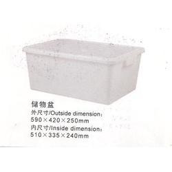 塑料中空板箱_福田塑料中空板_深圳塑料托盘工厂图片