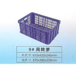 谢岗塑胶筐、深圳塑胶筐批量生产厂、塑胶筐制品图片