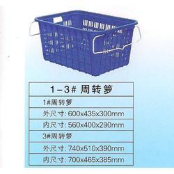 深圳周转筐,深圳防静电塑胶卡板厂,周转筐带轮图片
