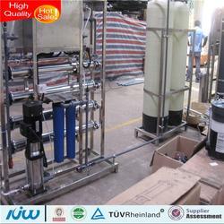 反渗透纯水设备厂家-反渗透纯水设备-弘峻水处理图片