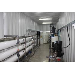 工业污水处理设备厂-梅州工业污水处理设备-弘峻水处理设备公司图片