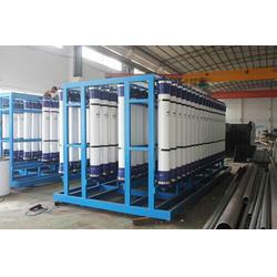 瓶装水厂污水处理设备-广州污水处理设备-佛山弘峻水处理设备图片