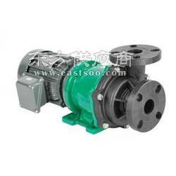 耐酸碱磁力泵 世博磁力泵 PW-F系列泵配件NH-400PW-F图片