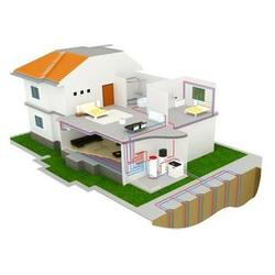 地源热泵_瑞和空调_家庭地源热泵图片