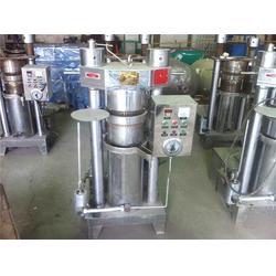 开封榨油机-榨油机厂家介绍-菜籽油榨油机图片