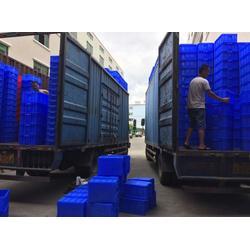 深圳塑料周转箩厂家|深圳乔丰塑胶|周转箩图片