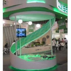 场地搭建 展台-御图展览(在线咨询)上海美博会场地搭建图片