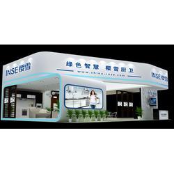上海电子展展会装修 展会装修 御图展览(查看)图片
