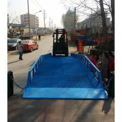 15T集装箱装卸平台-金江液压品牌优选图片