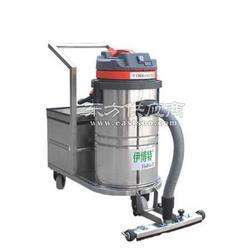 楼梯口保洁用的电瓶式吸尘器IV-1580P中央清扫精细化除尘可连续不停工作图片