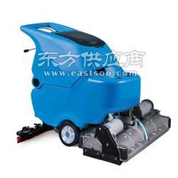 供应小型驾驶式扫洗一体机R65RBT 容恩洗地车图片