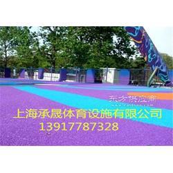 幼儿园塑胶地坪保养图片
