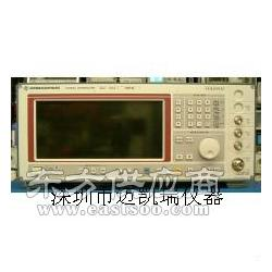 SME02信号发生器,二手SME02图片