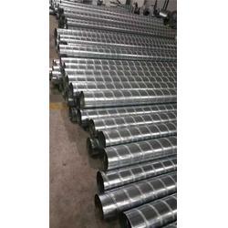 延庆螺旋风管、螺旋风管公司、北京螺旋风管选捷维诺图片