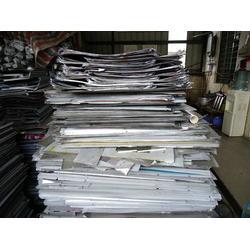 高价专业废铝回收 宝安废铝回收-废铝回收图片